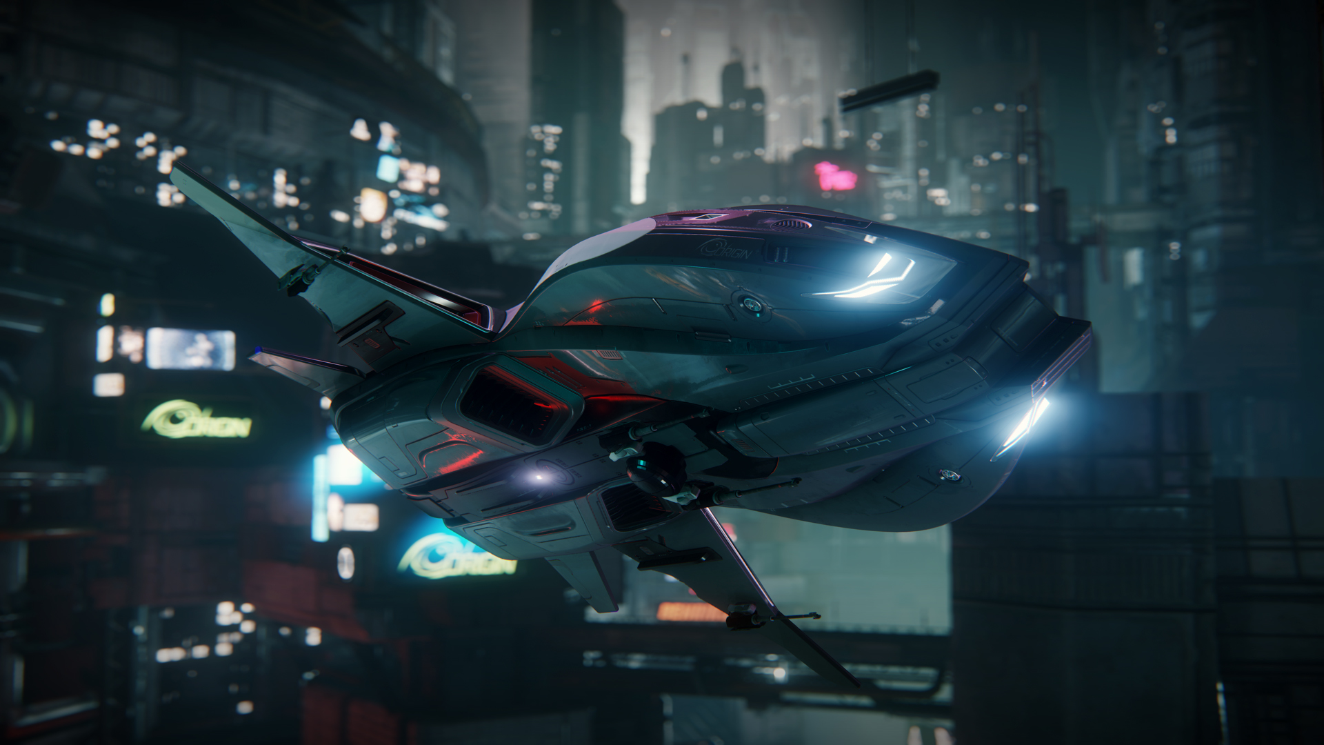 star citizen 85x