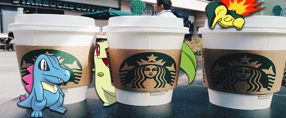 Pokémon GO: 2. Generation ab dem 8. Dezember? Starbucks-Leak geht in die 2. Runde
