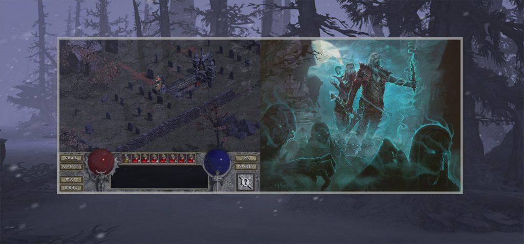 D3 Erweiterungen DLC Banner