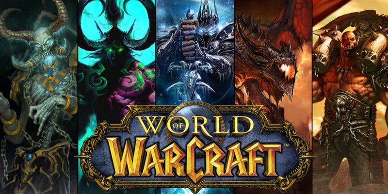 Wer ist der schlimmste Bösewicht in World of Warcraft?