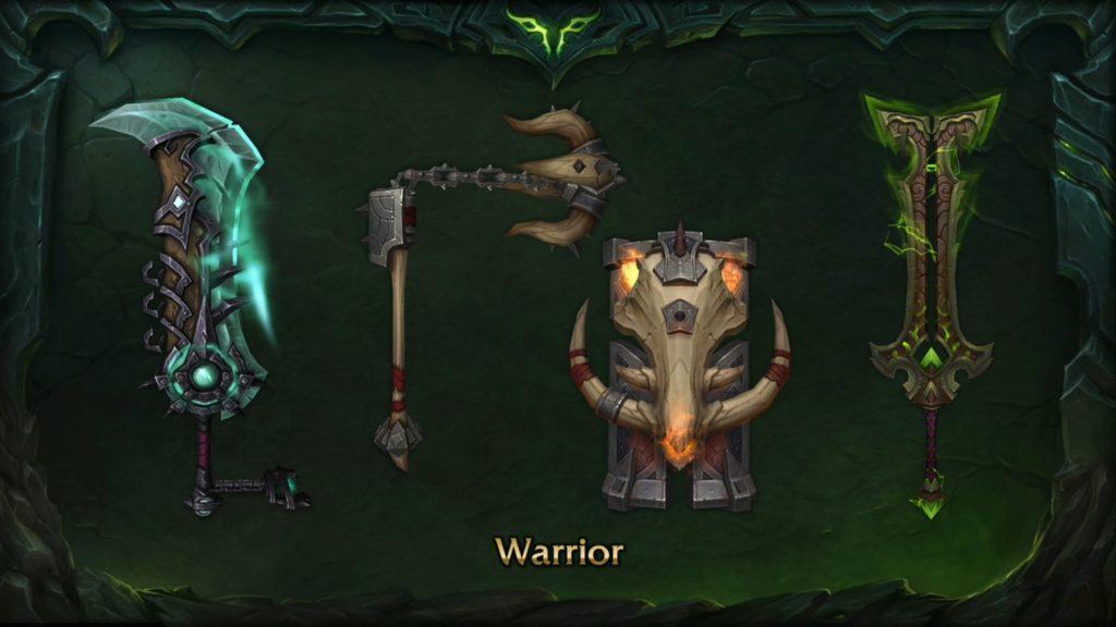wow-legion-72-artifact-warrior