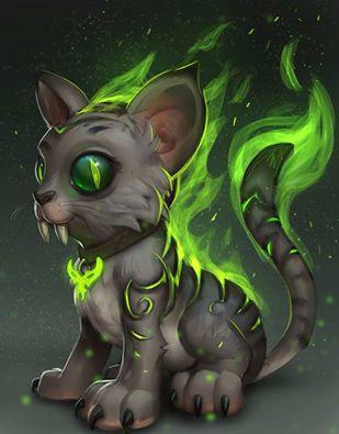 wow-legion-fel-kitten-concept