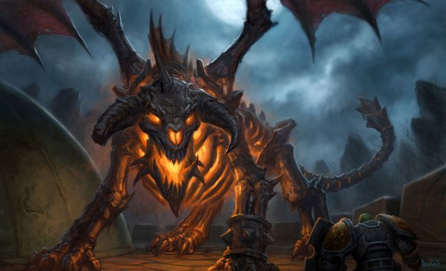 wow-legion-nightbane-secret-boss-karazhan