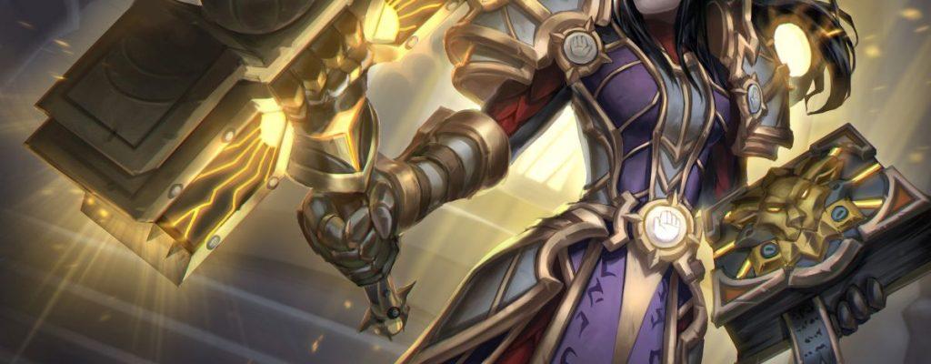 WoW: Legion Guide – Die versteckten Artefaktwaffenskins des Paladins