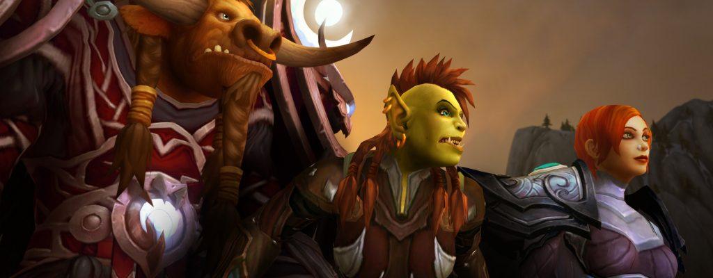 World of Warcraft feiert den 12. Geburtstag – das sind die Geschenke