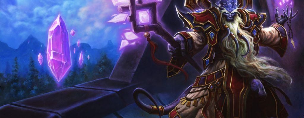 WoW: Legion – Patch 7.3: Es geht nach Argus!