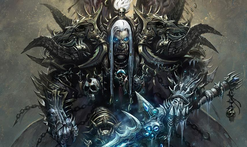 wow-death-knight-artwork