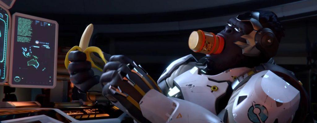 Overwatch kostenlos: Free2Play auf PC, PS4 und Xbox One – für 4 Tage