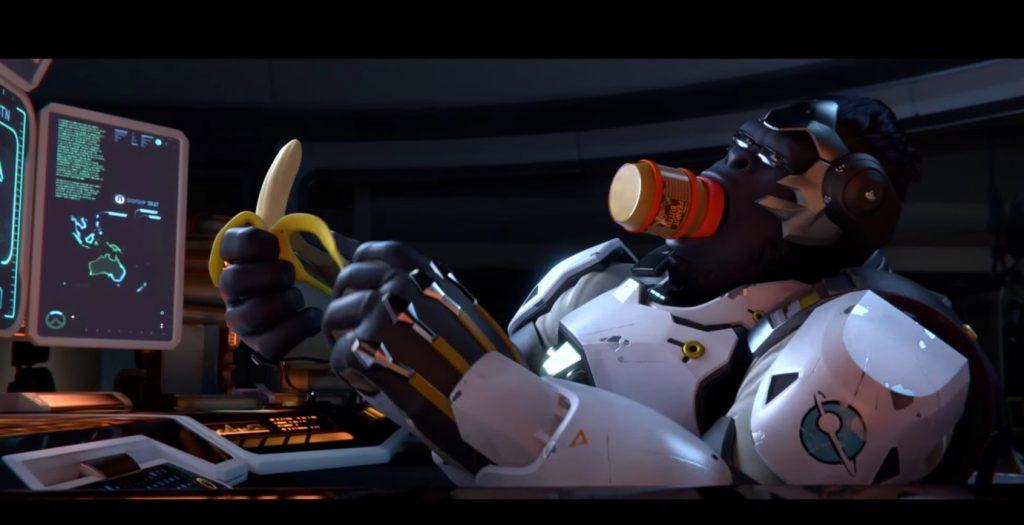 Overwatch Essen