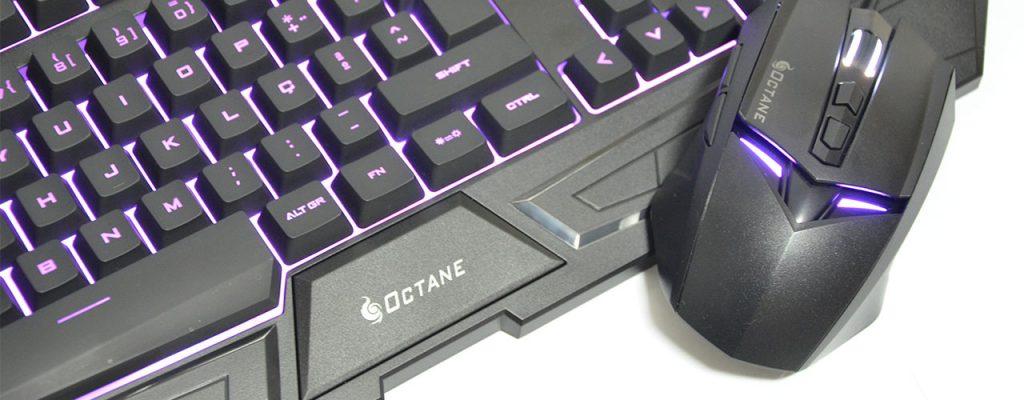 Amazon Blitzangebote am 17.11.: CM Storm Gamer-Tastatur und -Maus, Acer eSports-Monitor mit 144Hz