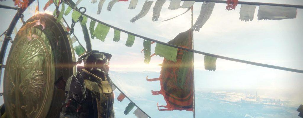Destiny: Die 10 Eisenbanner-Waffen von Rise of Iron – Was taugen sie?