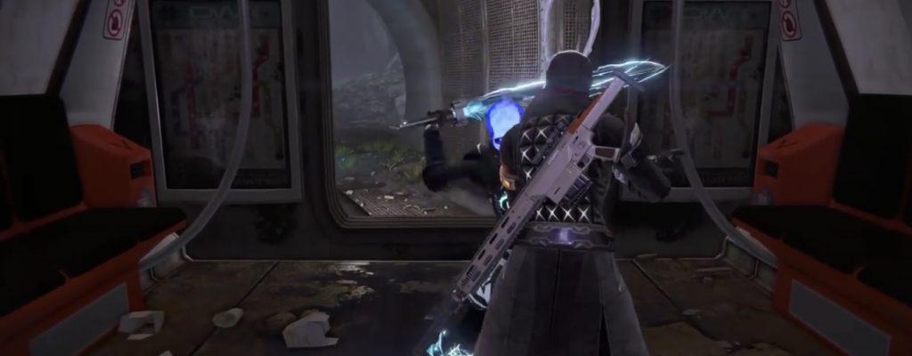 Destiny: Dieser Horrorfilm ist nichts für schwache Nerven!