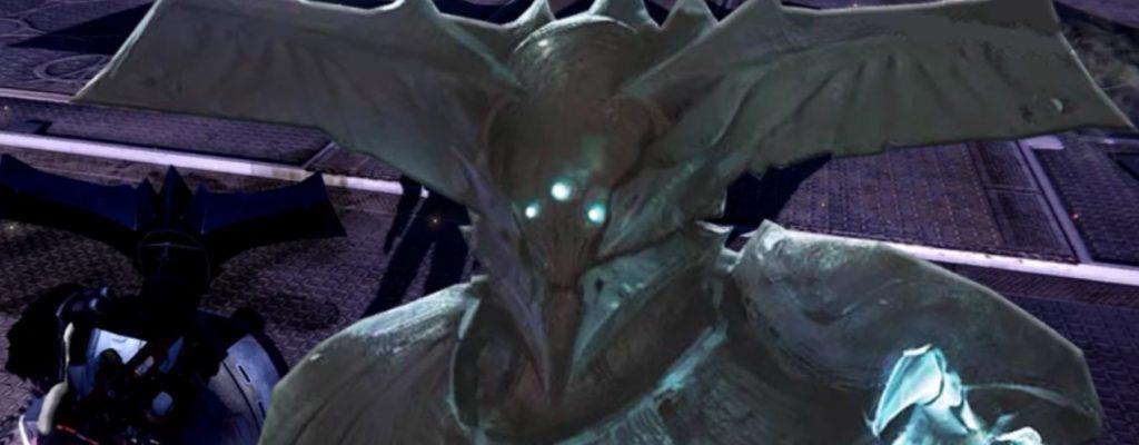 Destiny: Oryx-Easter-Egg entdeckt – Der König der Besessenen kehrt zum Festival zurück!