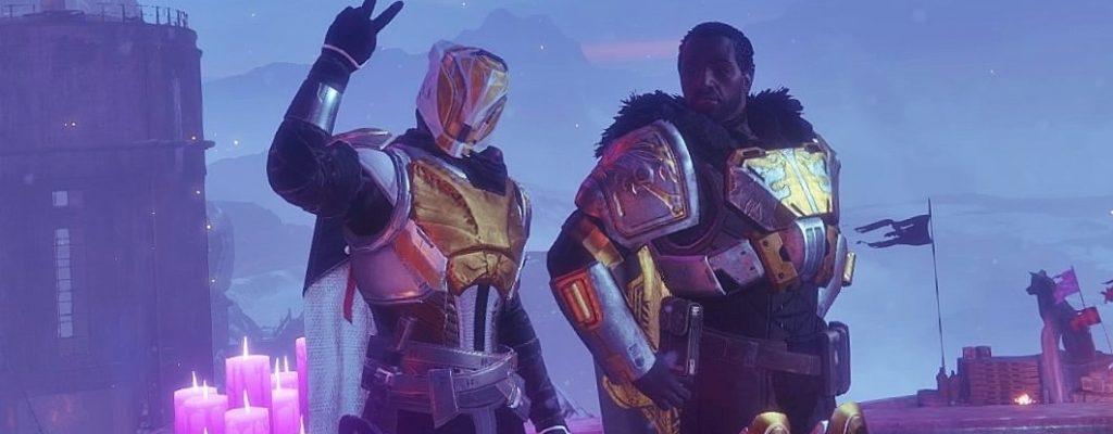 """Destiny: """"Eiserner Lord""""-Artefakte – Das beste Artefakt in PvE und PvP"""