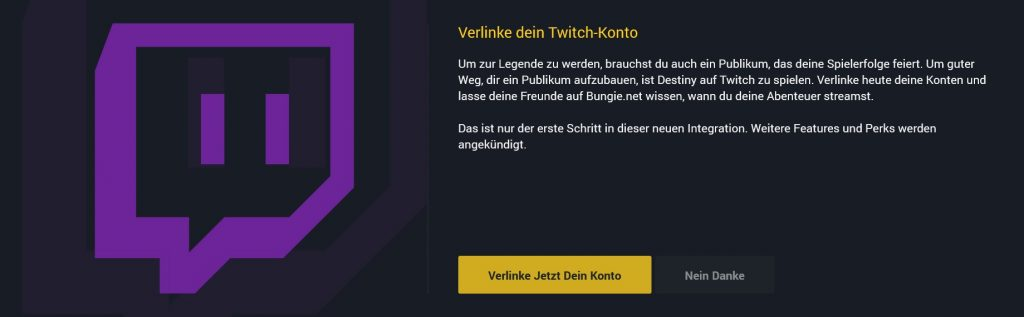 destiny-twitch-verlinkung