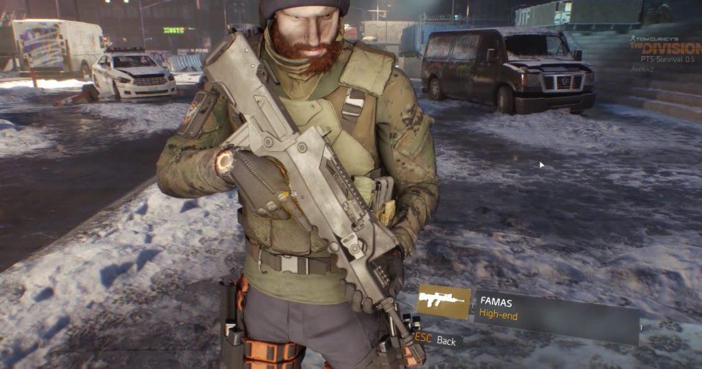 division-famas-sturmgewehr