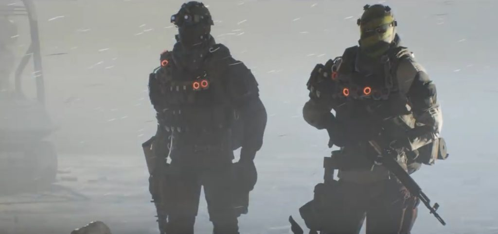 division-hunter-zwei