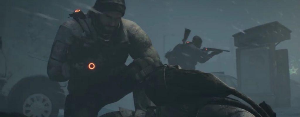 """The Division 1.5: Lager-Größe wird mehr als verdoppelt! Was ist mit """"PS4 Pro""""-Support?"""