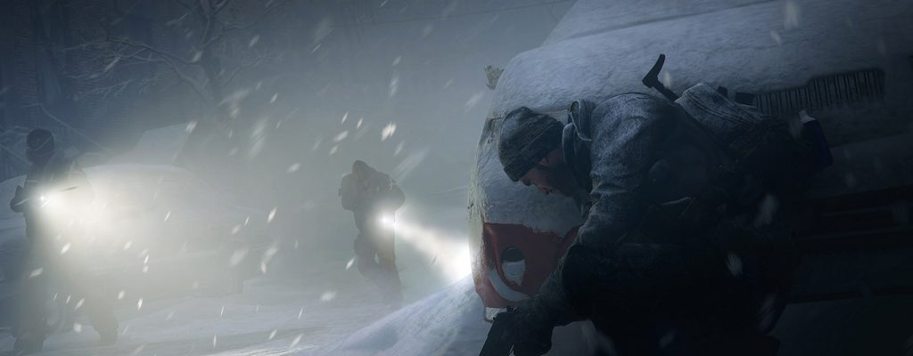 The Division: Survival PTS – Server down am 11.11. und Patch-Notes – Woche 2