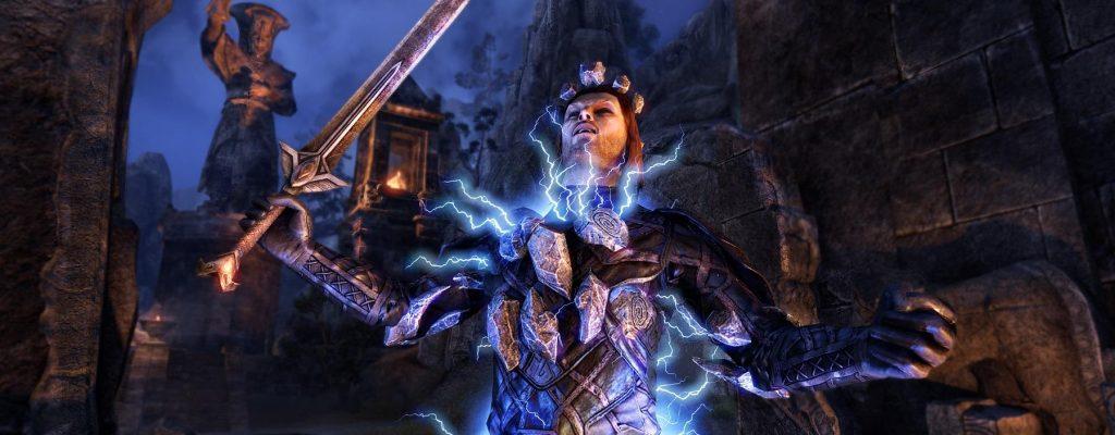The Elder Scrolls Online: Die umstrittenen Kronen-Kisten kommen – RNG-Lockboxes für ESO