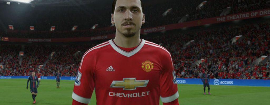 FIFA 17: Zlatan Ibrahimovic – Lösung für die neue Squad-Building-Challenge