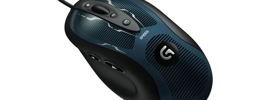 Amazon Blitzangebote am 10.11.: 4K-Monitor und Logitech G400s – Ablöse für Logitechs MX518