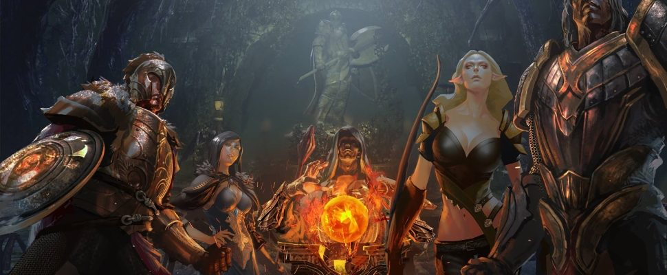 Guardians of Ember: Early Access für das Diablo-MMO ist live