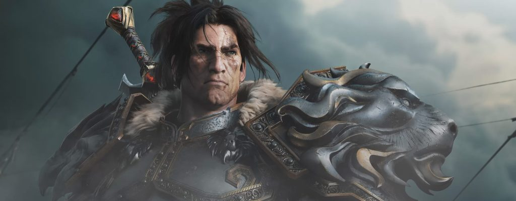 Heroes of the Storm: Varian – Hail to the King, Baby!