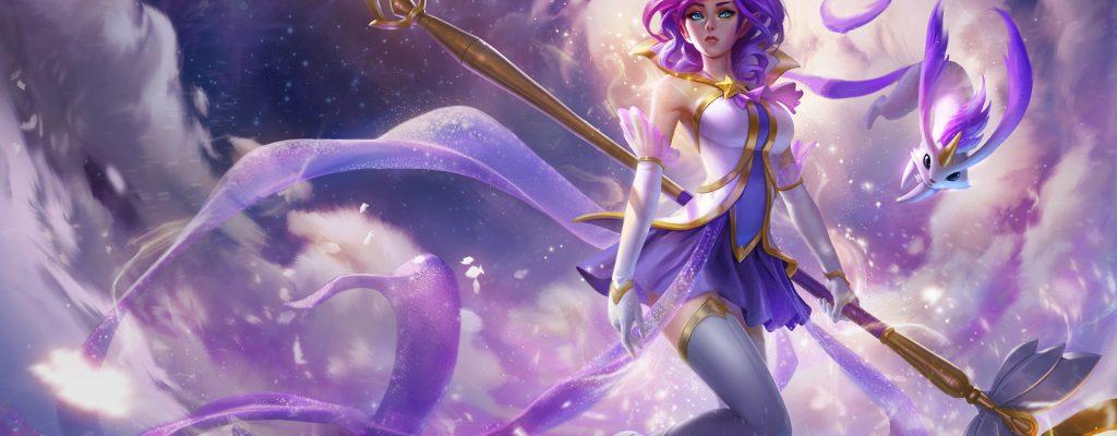 League of Legends: Homosexuelle Champions kommen, wenn's passt