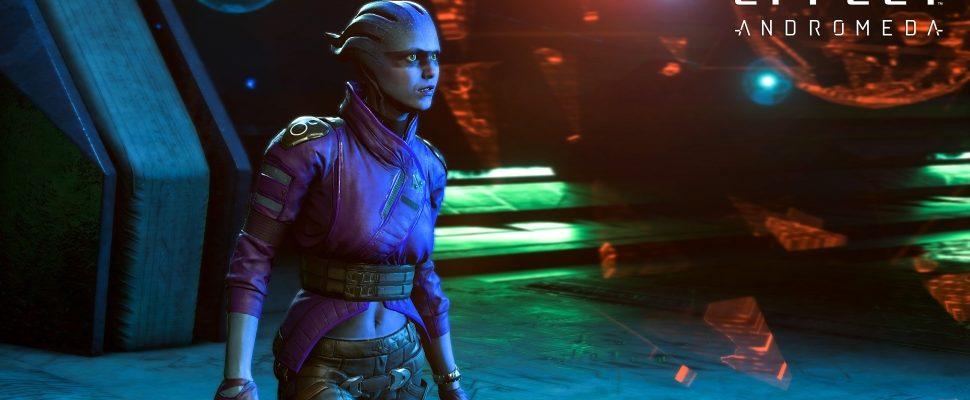 Mass Effect: Andromeda – Wann geht's los? Release-Zeiten für Europa