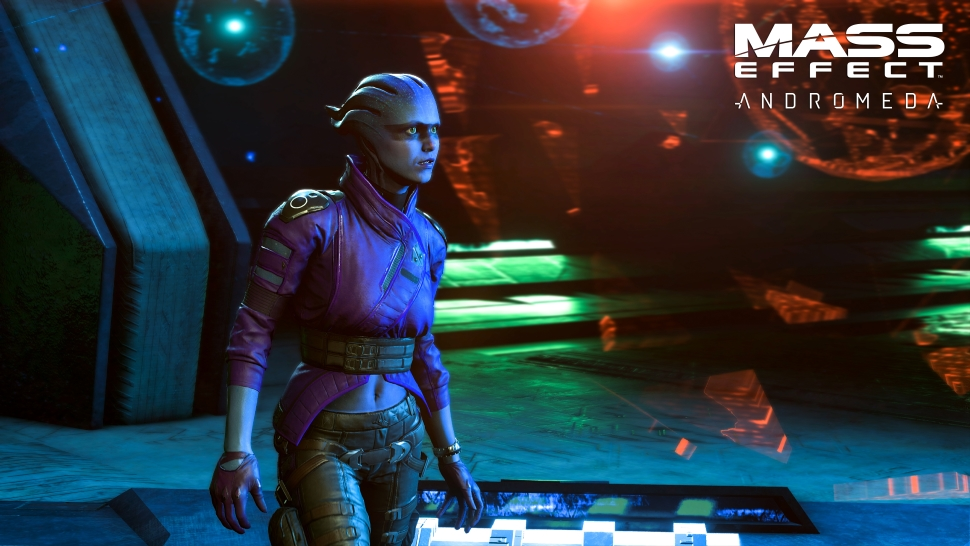 mass effect anromeda neu 2