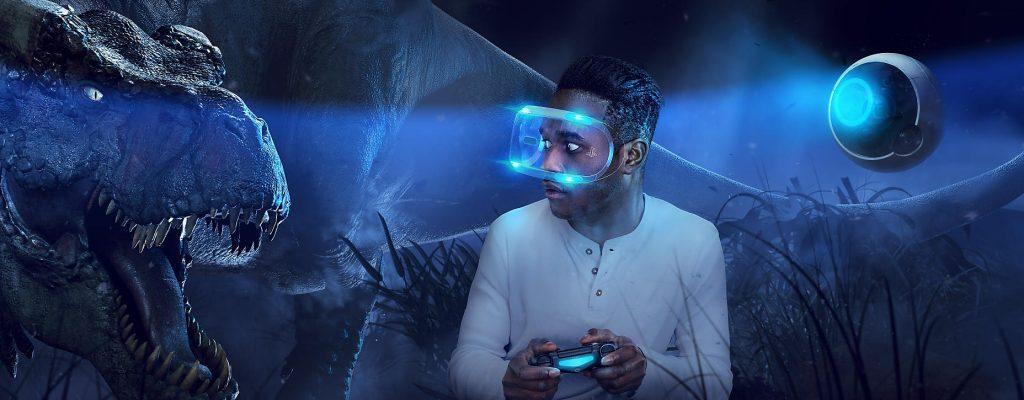 PlayStation VR zum Release der PS4 Pro wieder lieferbar!