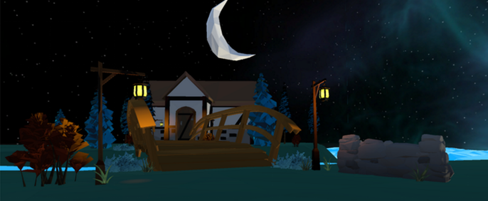 Redemption's Guild VR: Kommt das erste Virtual-Reality-MMORPG?