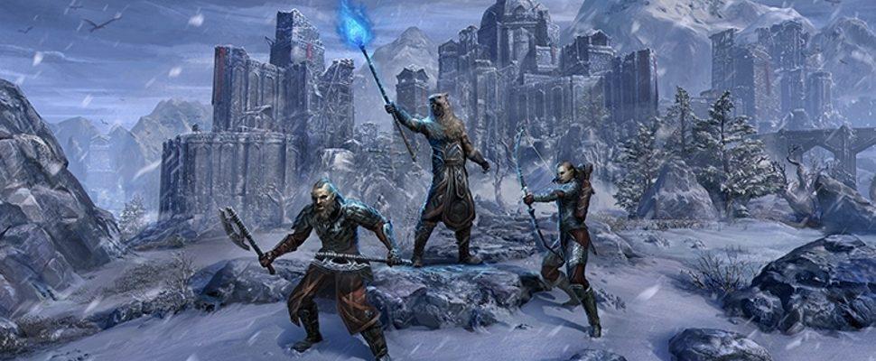 The Elder Scrolls Online: Orsinium feiert einjähriges Jubiläum und das habt ihr davon