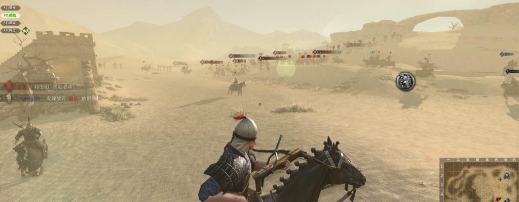 Tiger Knight: Empire War – Steam-Hit angespielt: Total War trifft Dynasty Warriors