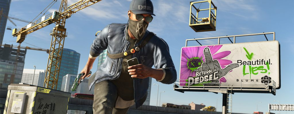 Watch Dogs 2: Launch ohne Multiplayer – ist kaputt