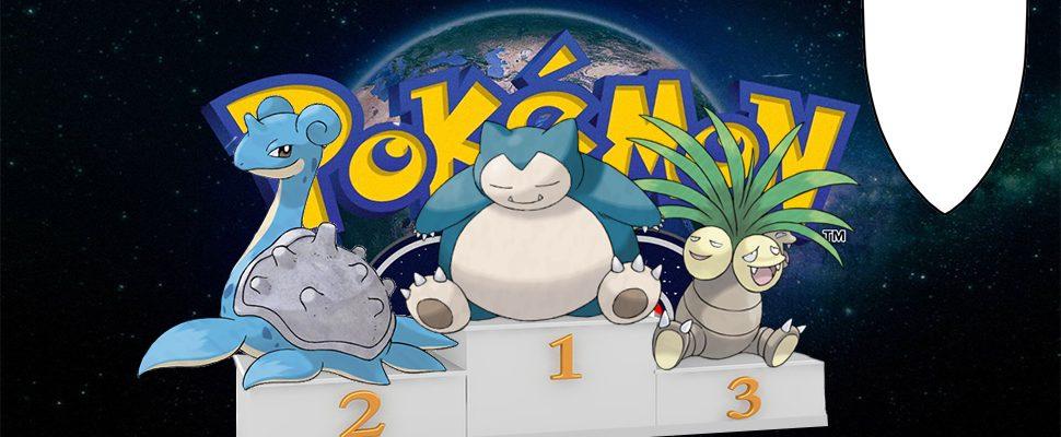 Pokémon GO: Arena verteidigen – Die besten Verteidigungs-Pokémon