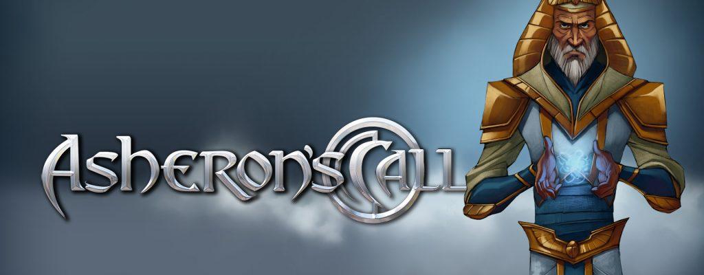 Asheron's Call und Asheron's Call 2 – MMORPGs schließen