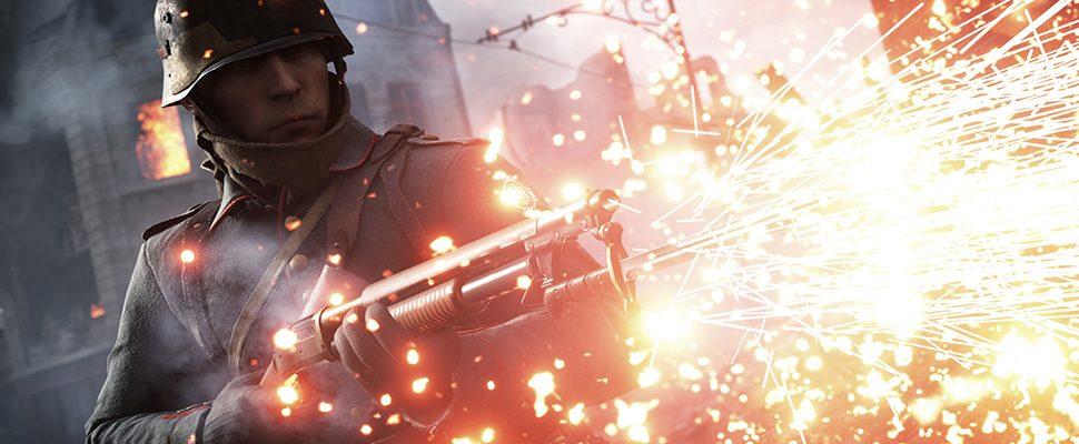 Neuer Battlefield-Teil kommt im Herbst 2018, Release-Monat bestätigt