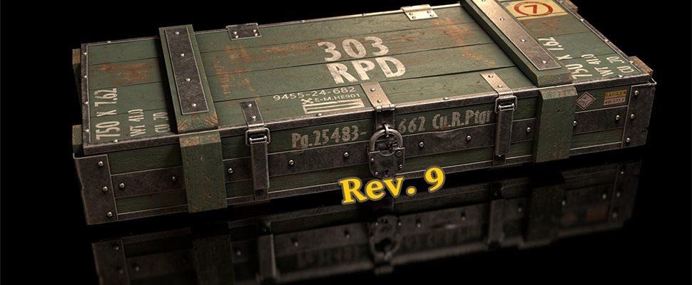 Battlefield 1: Battlepack Revision 9 – Diese Skins und XP-Bonus gibt´s in dieser Woche