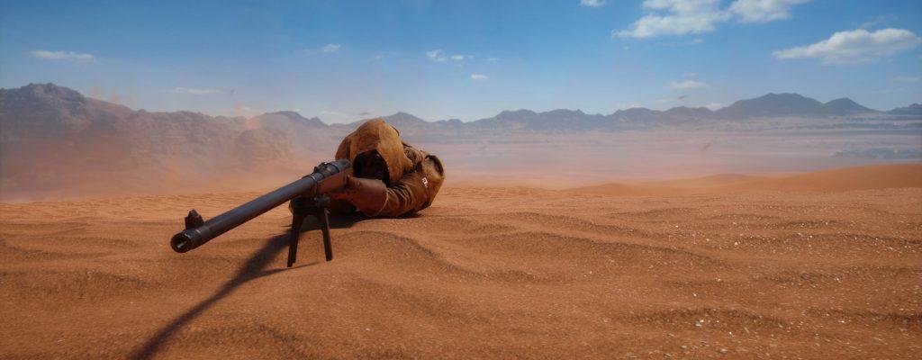 Battlefield 1: Zuschauermodus erzählt spannende Geschichten, überführt Hacker