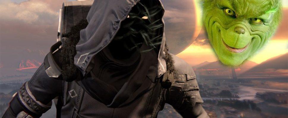 Destiny 2: Xur trollt die Hüter – Bungie erklärt, warum er gestern so fies war