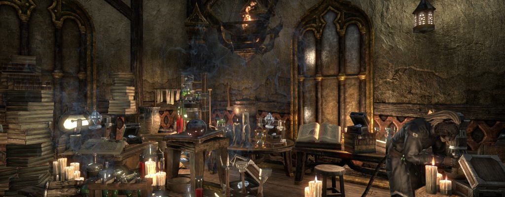 The Elder Scrolls Online: Housing ab morgen möglich – auf Testserver