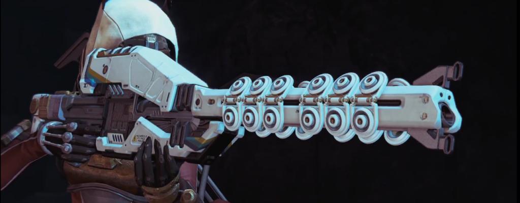 Leaks deuten Rückkehr beliebter Exotics zu Destiny 2 an – Was ist dran?