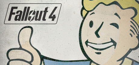 Steam Fallout 4 Banner