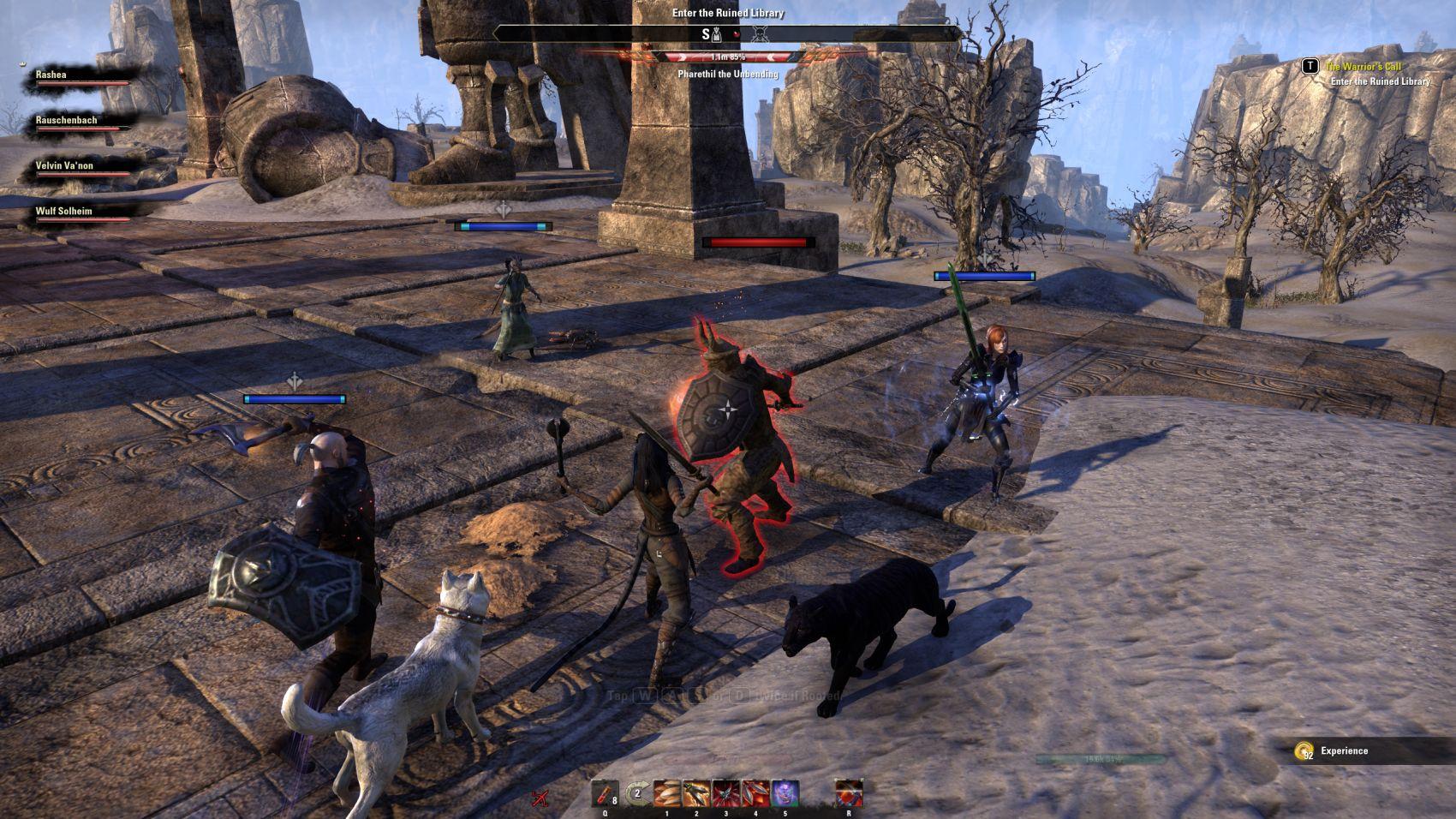 The Elder Scrolls Online 01