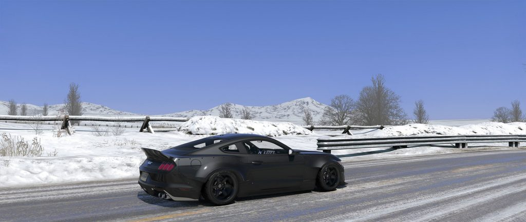 GTA 5 Mod Grafik Extrem