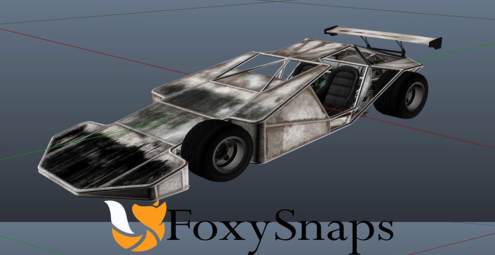 GTA 5 Online Ramp Buggy Banner
