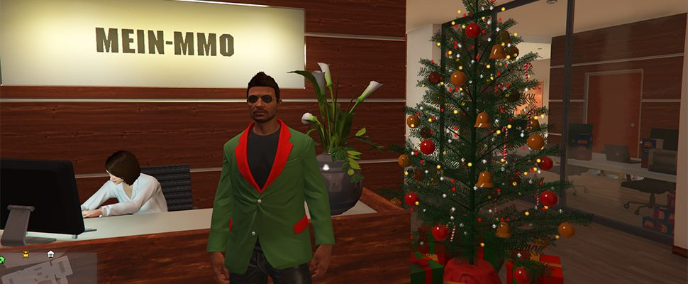 GTA 5 Online: Schnell Geld verdienen zu Weihnachten – Geschenke und Geld-Boni warten auf Euch