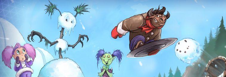 hots-snow-brawl-title